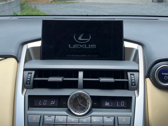 「レクサス」「NX」「SUV・クロカン」「群馬県」の中古車9