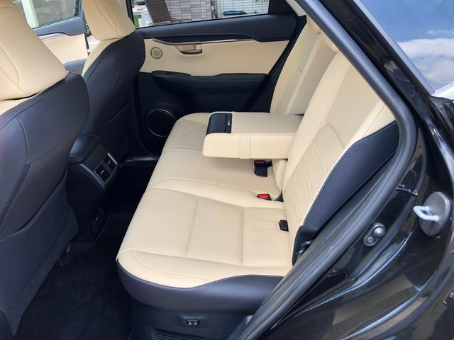 「レクサス」「NX」「SUV・クロカン」「群馬県」の中古車14