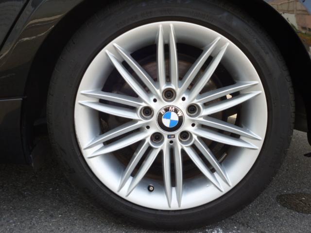 BMW BMW 120i Mスポーツパッケージ ナビ地デジETC