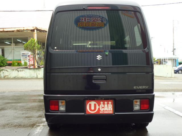 「スズキ」「エブリイ」「コンパクトカー」「群馬県」の中古車36