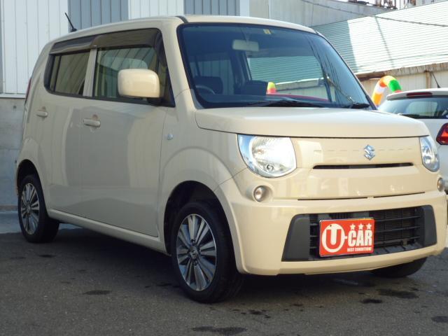 「スズキ」「MRワゴン」「コンパクトカー」「群馬県」の中古車19