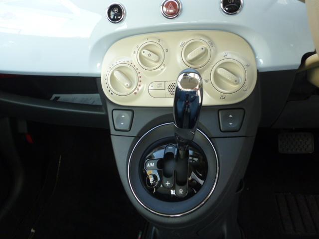 「フィアット」「500(チンクエチェント)」「コンパクトカー」「群馬県」の中古車11