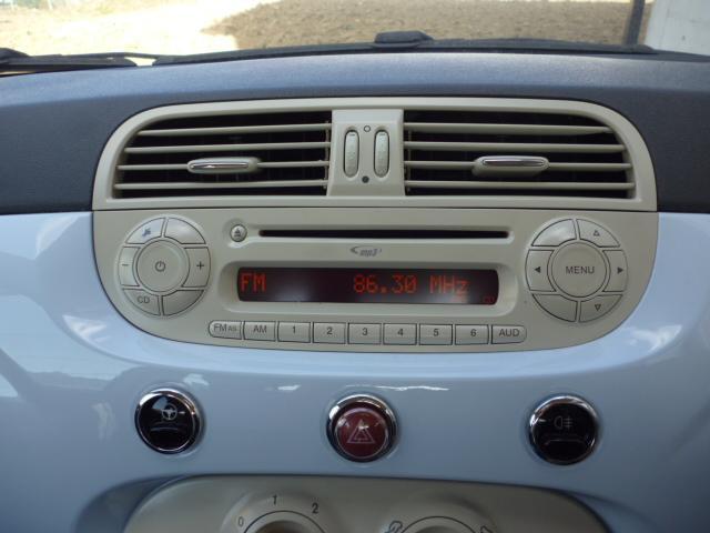 「フィアット」「500(チンクエチェント)」「コンパクトカー」「群馬県」の中古車15