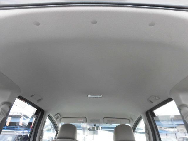 トヨタ ラクティス X Lパッケージ プッシュスタート ETC