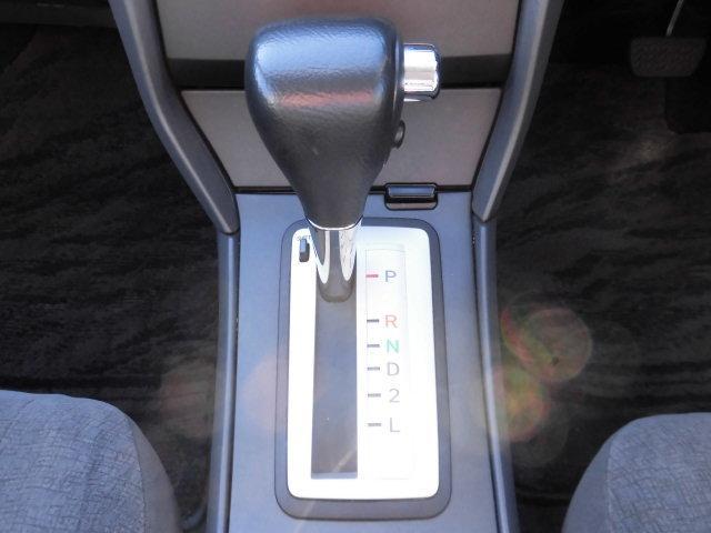 トヨタ プレミオ X スタンダードパッケージ Tチェーン キーレス ETC