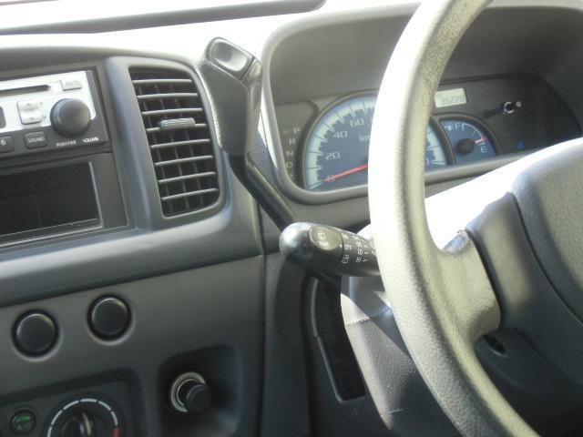 スズキ MRワゴン G 14インチAW キーレス Tチェーン ベンチシート