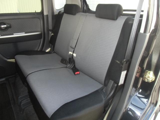 スズキ ワゴンR FT-Sリミテッド Tチェーン ターボ ナビ エアロ ETC
