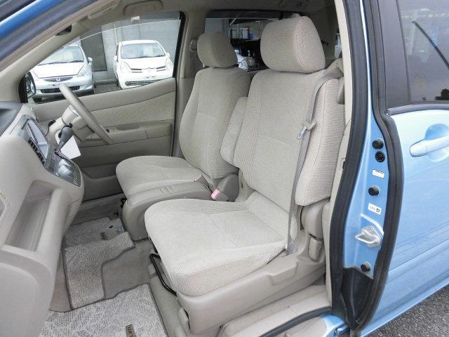 トヨタ ラウム Gパッケージ 左パワスラ 両側Sドア オートAC HID