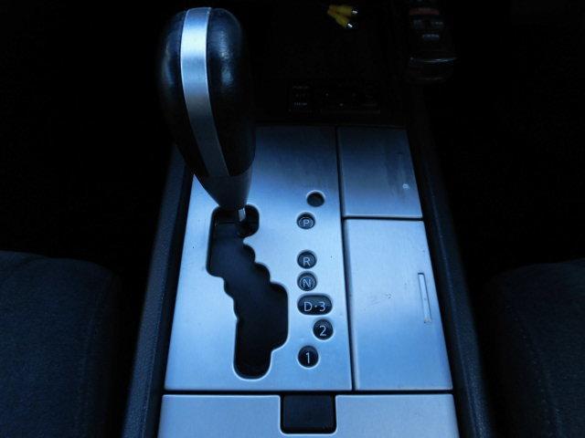 日産 ムラーノ 250XL SR ローダウン サイドステップ ルーフレール