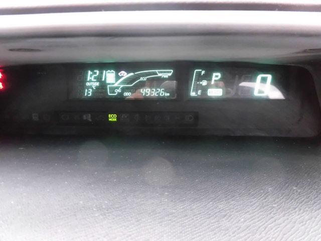 トヨタ アクア L 社外ナビ(Bluetooth・AUX・USB) ETC