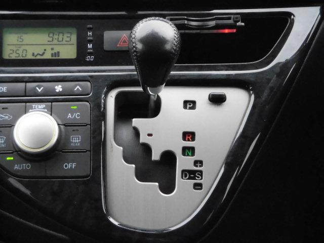 トヨタ ウィッシュ Xリミテッド HID ナビ バックカメラ ワンセグ ETC