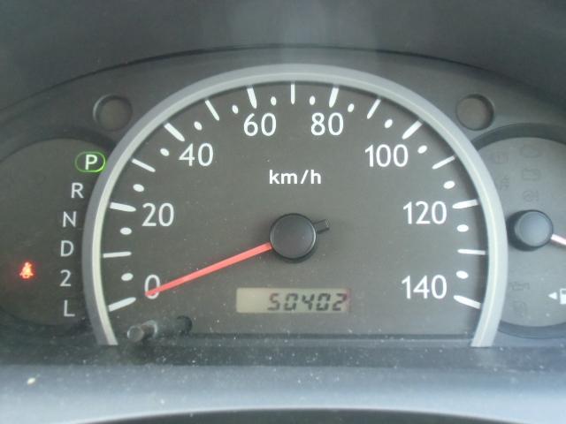 日産 ピノ E キーレス 4速AT 電格ミラー バイザー付き