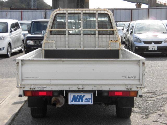 ロングSシングルジャストローDX  5MT車 ABS付(3枚目)