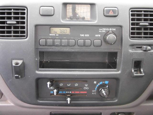 ロングSシングルジャストローDX  5MT車 ABS付(10枚目)