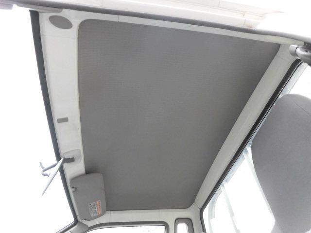 ロングSシングルジャストローDX  5MT車 ABS付(12枚目)