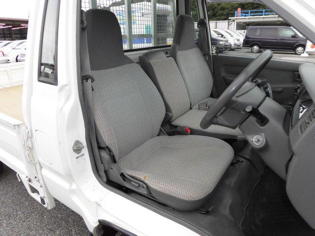 ロングSシングルジャストローDX  5MT車 ABS付(14枚目)