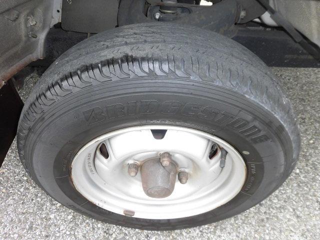 ロングSシングルジャストローDX  5MT車 ABS付(19枚目)