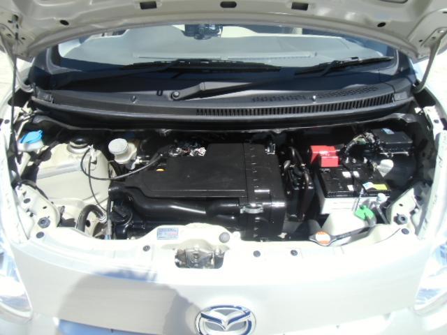 GS 5MT車 ワンセグ付ポータブルナビ キーレス(17枚目)