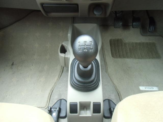 S 5速マニュアル車 キーレスキー ドアバイザー付(11枚目)