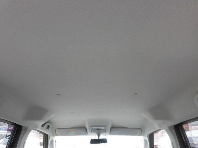 ブラック&ホワイト HDDナビ バックカメラ フルセグ DVD再生 Bluetooth 両側パワスラ ETC スマートキー エアロ HIDヘッドライト(12枚目)
