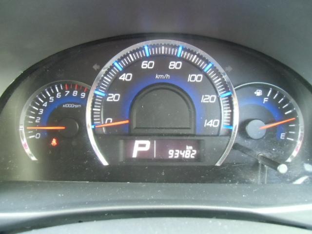 FXリミテッドII タイミングチェーン オートエアコン スマートキー エアロ 純正14アルミ ABS ベンチシート(16枚目)