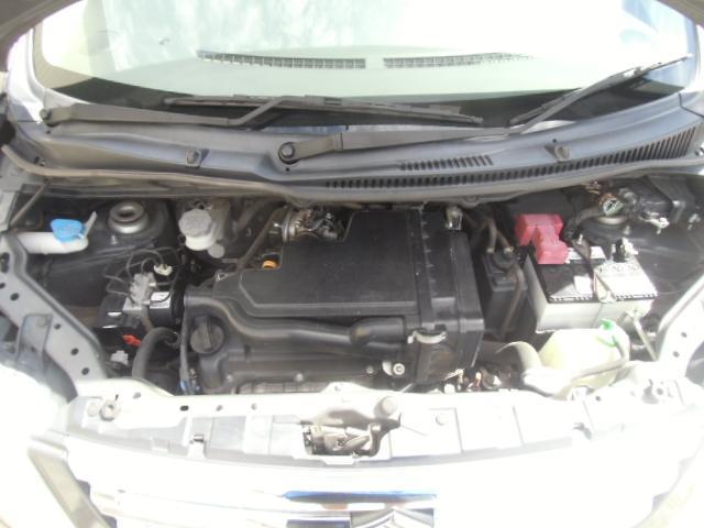 FXリミテッドII タイミングチェーン オートエアコン スマートキー エアロ 純正14アルミ ABS ベンチシート(17枚目)