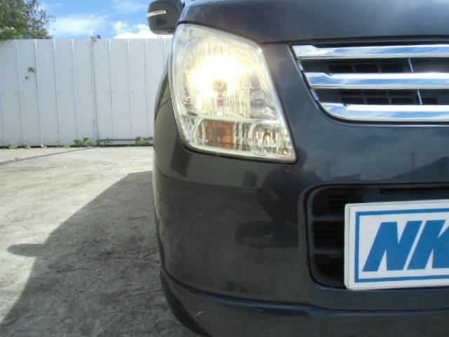 FXリミテッドII タイミングチェーン オートエアコン スマートキー エアロ 純正14アルミ ABS ベンチシート(24枚目)