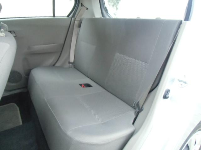 F 車検残R4年6月 アイドリングストップ キーレス AUX付CDデッキ ドアバイザー ABS(14枚目)