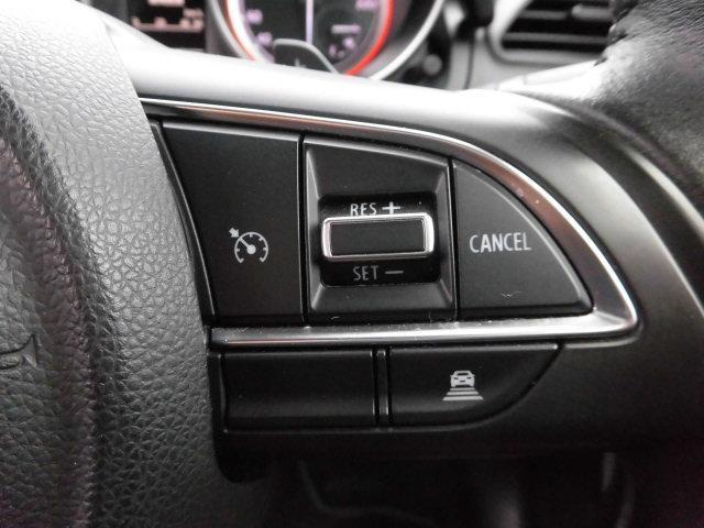 XL セーフティパッケージ装着車 社外ナビ ETC スマートキー ワンセグ DVD再生 AUX付 プッシュスタート 純正アルミ(24枚目)