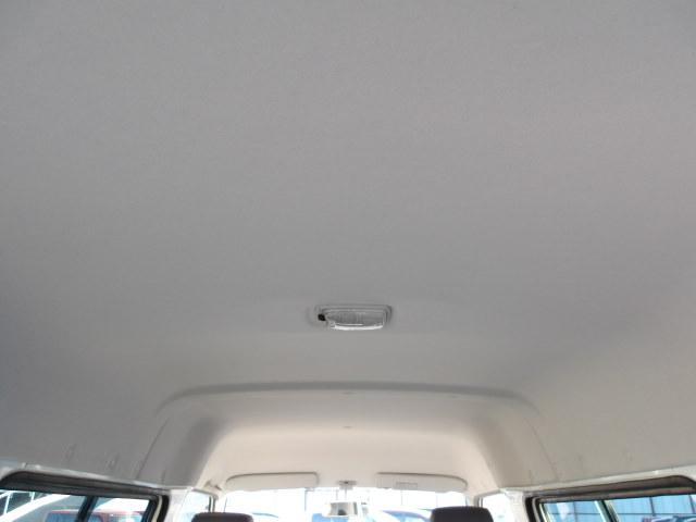 GL 集中ドアロック プライバシーガラス 両側スライドドア CDデッキ 定員6名 パワーウィンドウ(12枚目)