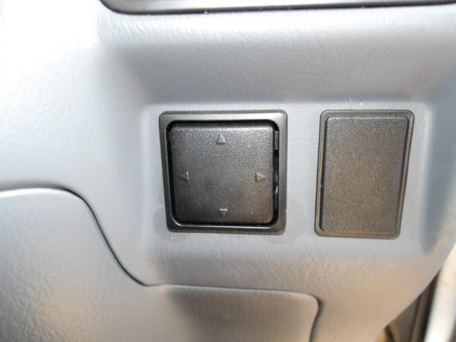 GL 集中ドアロック プライバシーガラス 両側スライドドア CDデッキ 定員6名 パワーウィンドウ(21枚目)