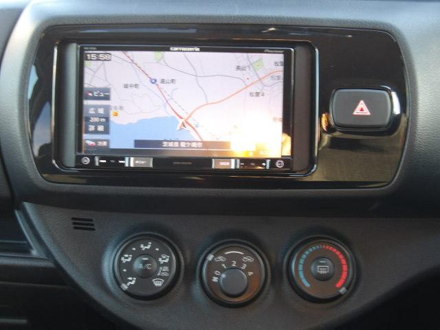 F トヨタセーフティセンス カロッツェリアメモリーナビ バックカメラ Bluetooth接続 ETC キーレス レンタアップ(10枚目)