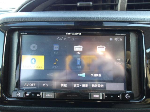 F トヨタセーフティセンス カロッツェリアメモリーナビ バックカメラ Bluetooth接続 ETC キーレス レンタアップ(22枚目)