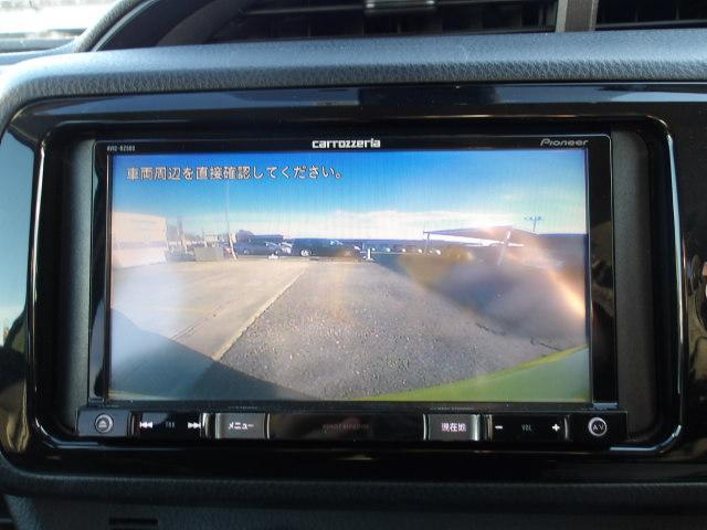 F トヨタセーフティセンス カロッツェリアメモリーナビ バックカメラ Bluetooth接続 ETC キーレス レンタアップ(23枚目)