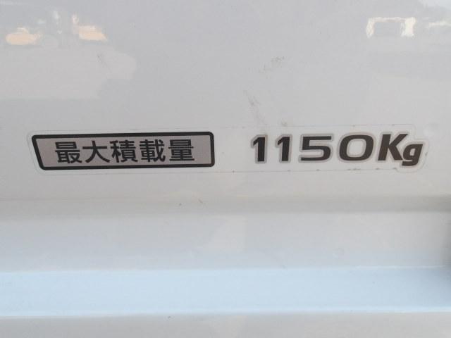 DX ロングスチールデッキ 5MT キーレス ABS装備 パワーウィンドウ(31枚目)
