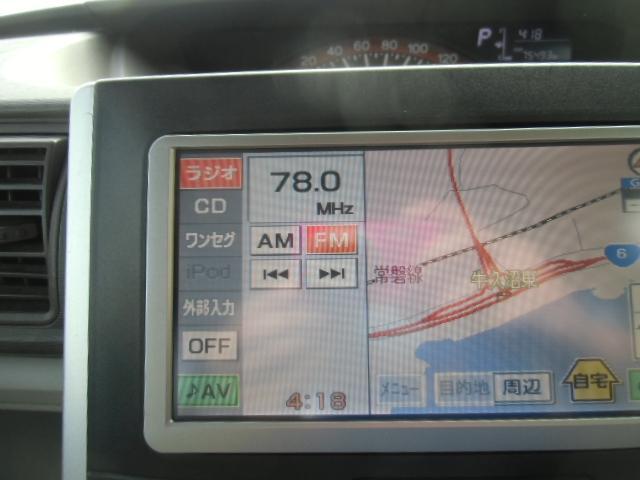L 純正メモリーナビ ワンセグ キーレス アイドリングストップ タイミングチェーン ドアバイザー(22枚目)