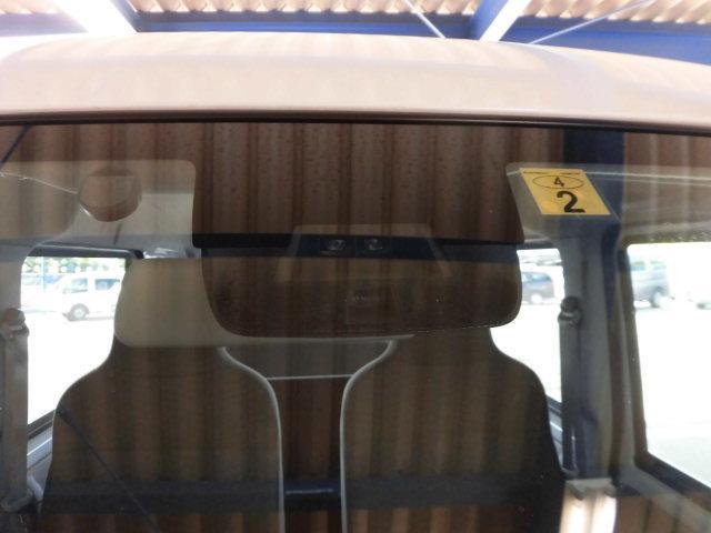DX エマージェンシーブレーキパッケージ 4WD 衝突軽減ブレーキ AUX付ナビ Bluetoot接続 DVD再生 ETC キーレス レンタカーアップ車(26枚目)