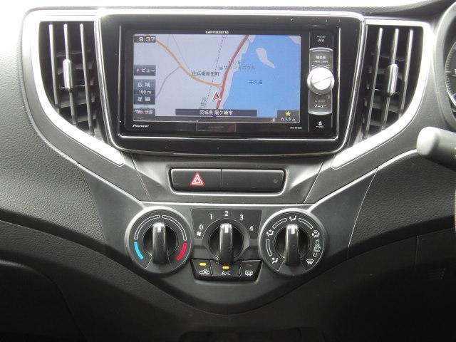 XG レーダーブレーキサポートII  メモリーナビ スマートキー プッシュスタート ETC フルセグ Bluetoot接続 DVD再生 運転席シートヒーター(10枚目)