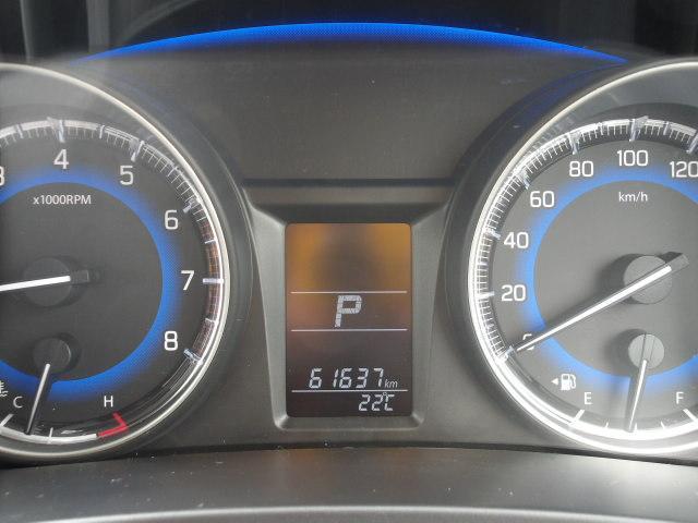 XG レーダーブレーキサポートII  メモリーナビ スマートキー プッシュスタート ETC フルセグ Bluetoot接続 DVD再生 運転席シートヒーター(16枚目)