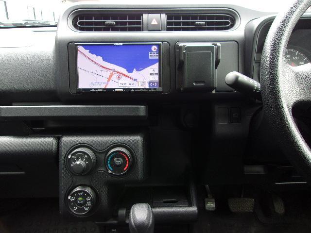 DXコンフォート トヨタセーフティセンス 社外メモリーナビ ETC キーレス タイミングチェーン AUX付 レンタアップ車(10枚目)