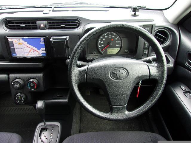 DXコンフォート トヨタセーフティセンス 社外メモリーナビ ETC キーレス タイミングチェーン AUX付 レンタアップ車(15枚目)