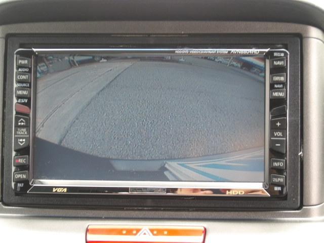 アブソルート 社外ナビ バックカメラ クルコン ETC HIDヘッドライト ミュージックサーバー DVD再生 キーレス 純正18アルミ(25枚目)