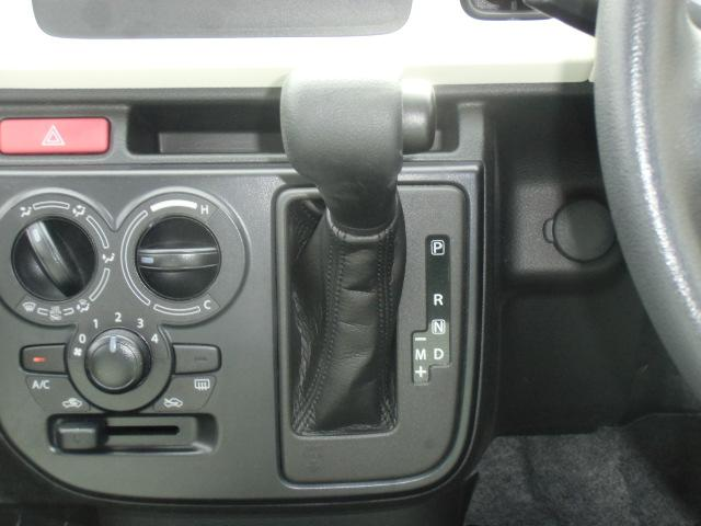 F MTモード付5AT キーレス AUX付CDデッキ スペアキー(11枚目)