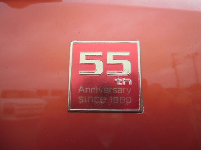 スタンダード55thアニバーサリゴールドエディション 5MT タイミングチェーン 荷台作業灯 AUX付CDデッキ(26枚目)