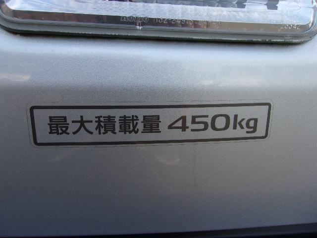 VE タイミングチェーン ETC キーレス 100V電源コンセント 最大積載量450kg レンタアップ車(25枚目)