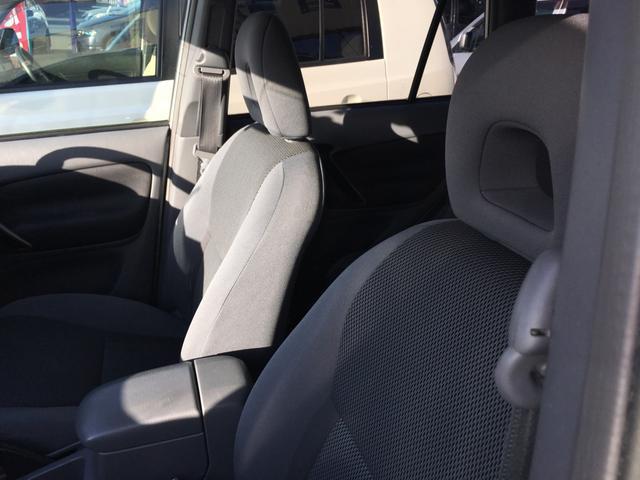 トヨタ RAV4 L L エアロスポーツ 4WD Wエアバッグ付 CD キーレス