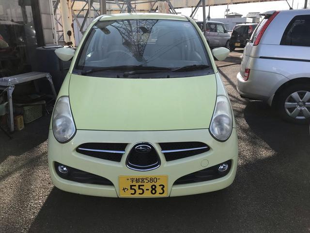 「スバル」「R2」「軽自動車」「栃木県」の中古車2