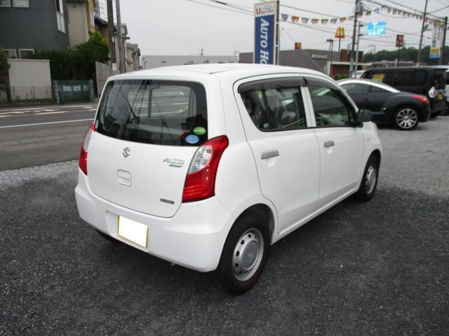 ECO-L スタットレスタイヤ4本付 ナビ キーレス ETC(7枚目)