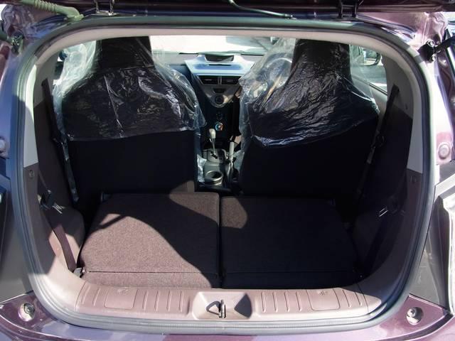 トヨタ iQ 100X ETC フル装備 キーレス サイドエアバッグ CD