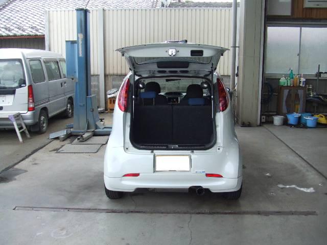 スバル R2 タイプS S スーパーチャージャー エアロ ETC HID